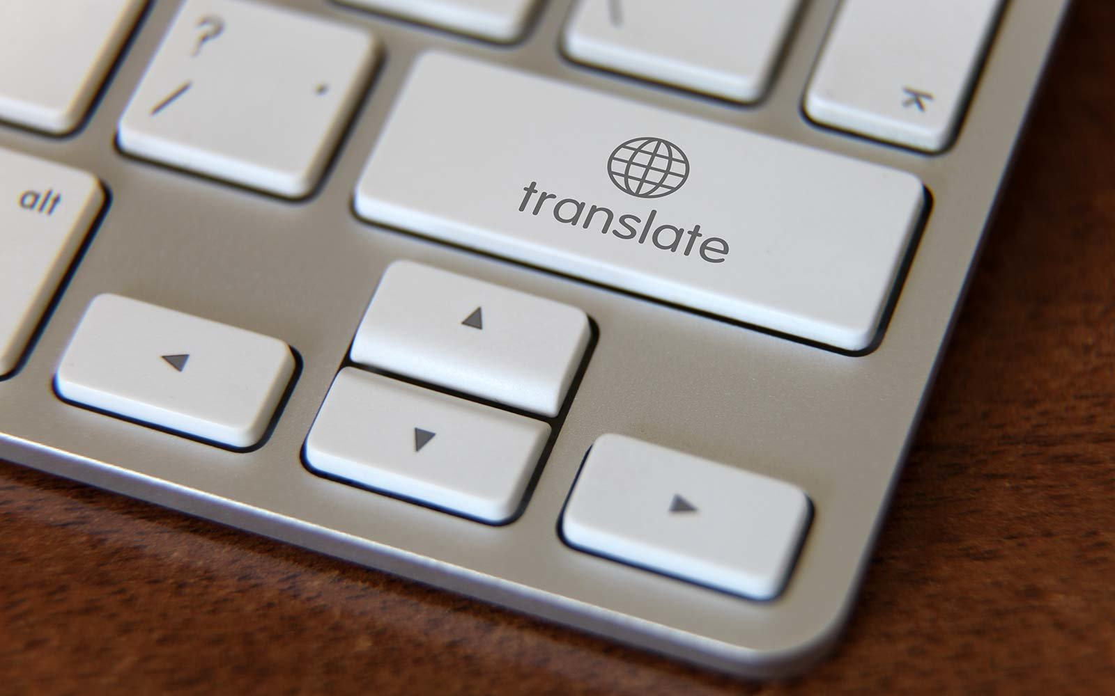 Translate language online