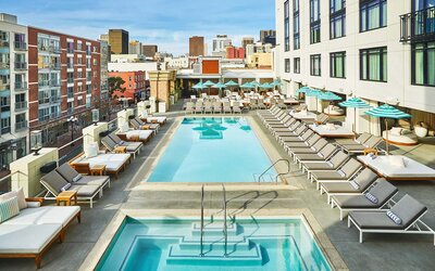 4 of the Best Hotels in San Diego | Travel + Leisure