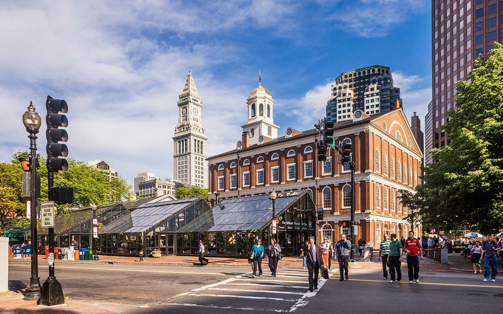Happiest States in the United States America Massachusetts
