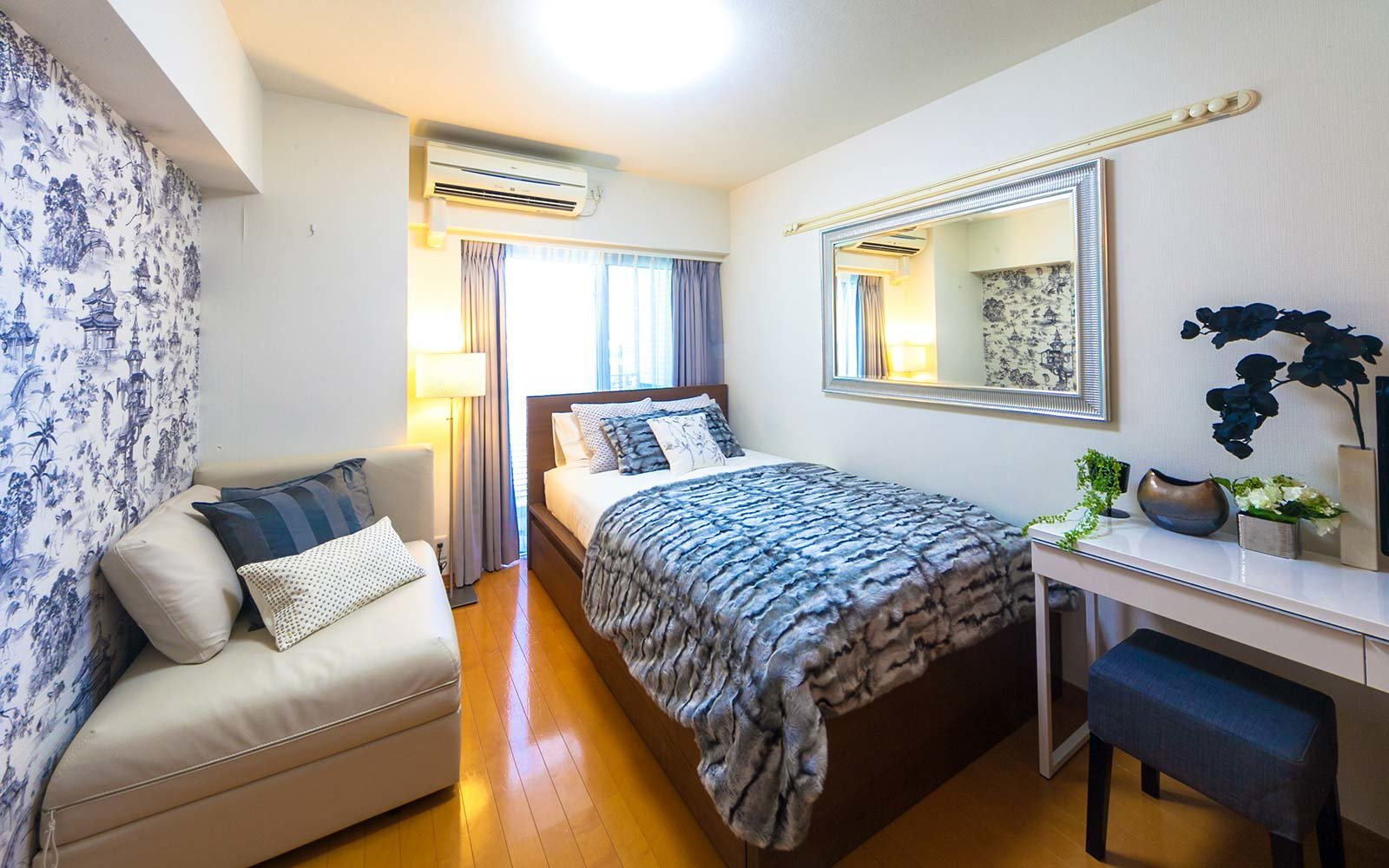 Tokyo Japan Vacation Holiday Apartment Rental Airbnb Roppongi Station