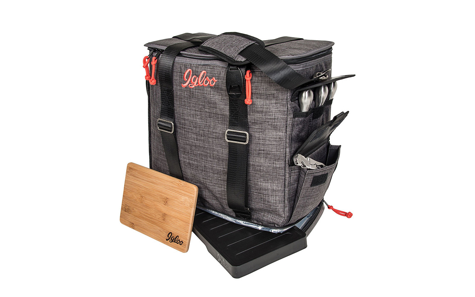 Igloo Daytripper Tote with Pack Ins