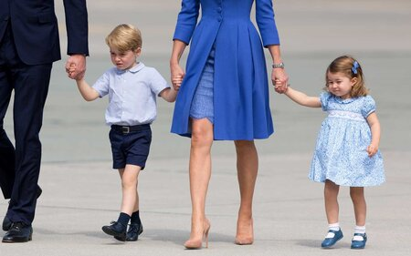 All The Baby Names Kate Middleton And Prince William Have Boosted In