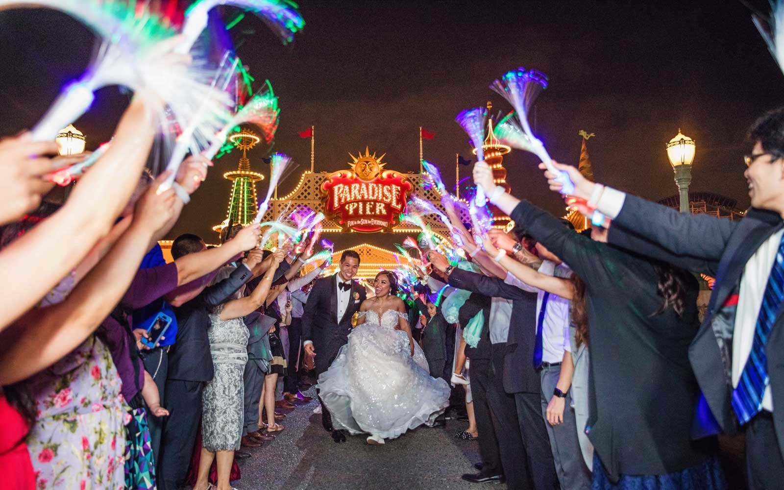 Disney Dream Wedding