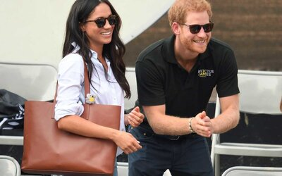 Where To Buy Meghan Markle S Affordable Tote Travel Leisure