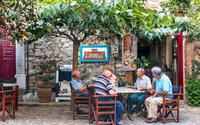 Basic Words and Phrases for Your Trip to Greece | Travel + Leisure