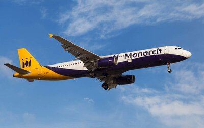 A British Airline Went Bankrupt and 110,000 People Are