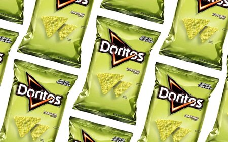 Wasabi Doritos Are Here To Steal Cool Ranchs Thunder Travel Leisure