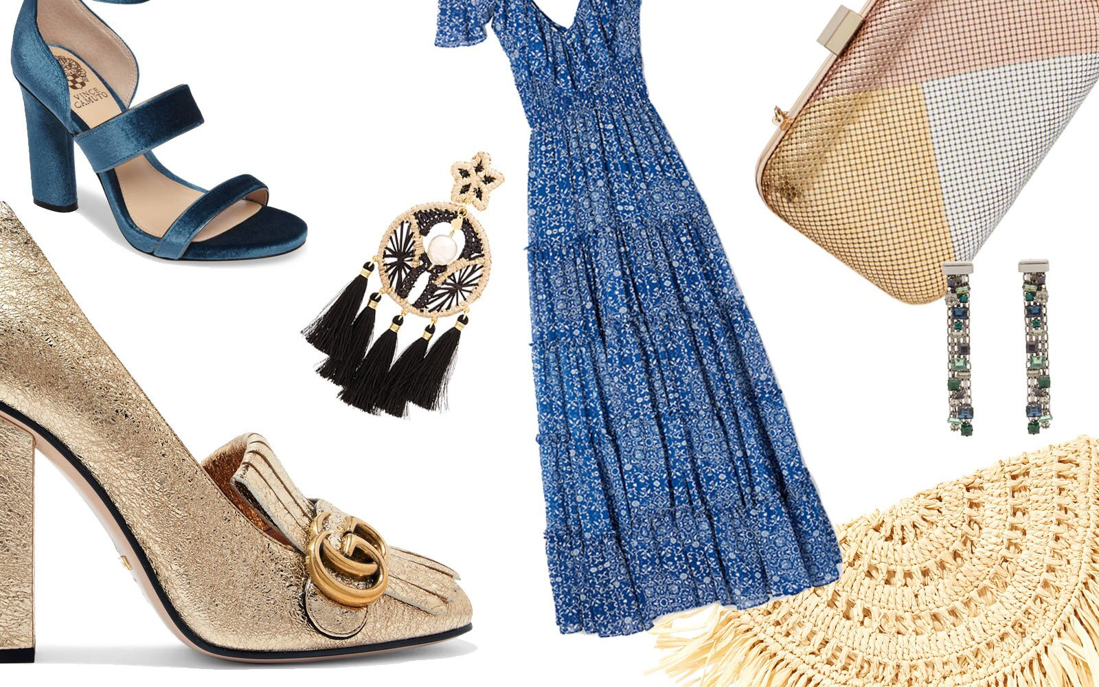 What to Wear to a Destination Wedding | Travel + Leisure