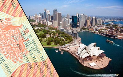 Qantas Will Pay You to Get a Passport to Visit Australia