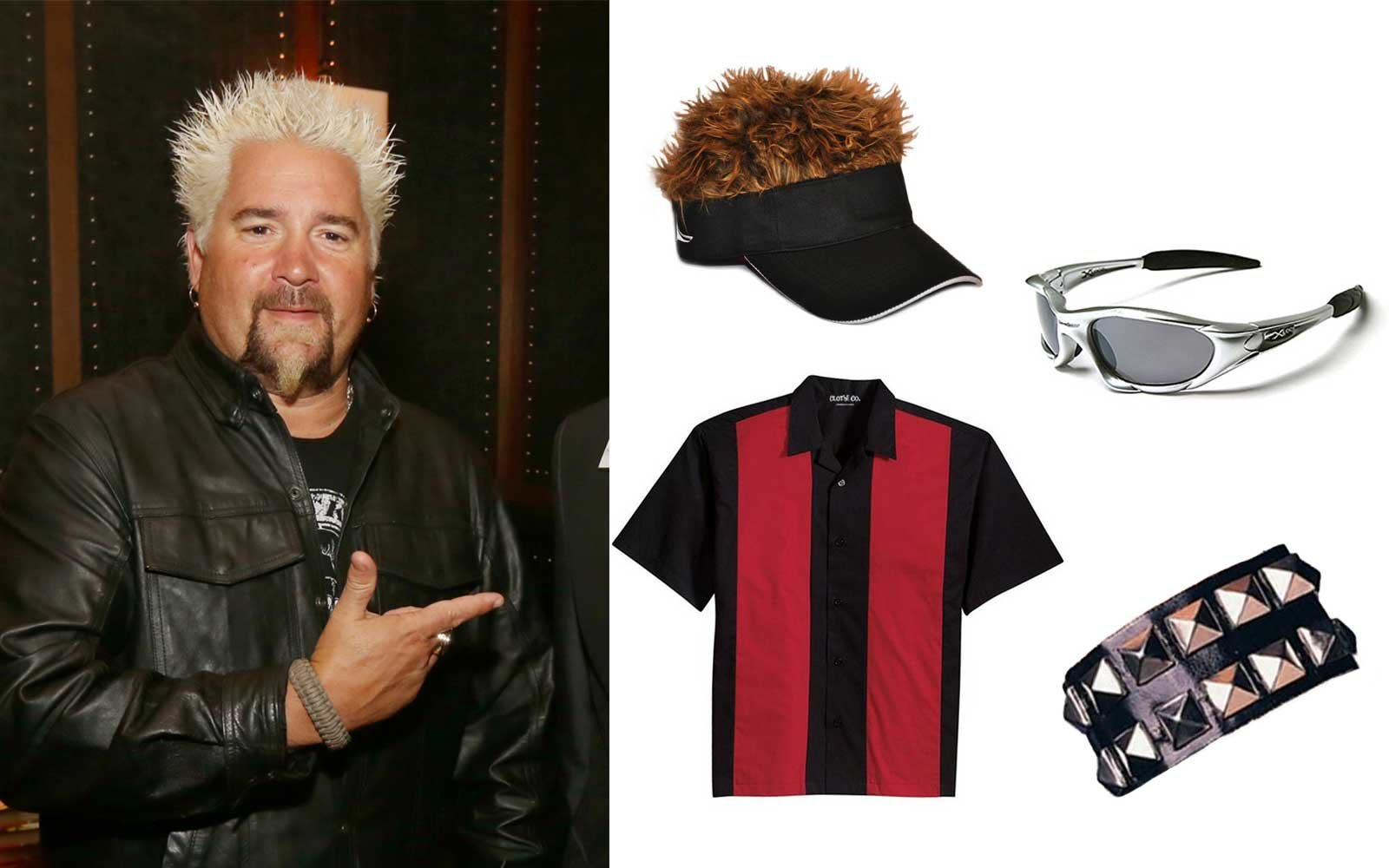 For Guys: Guy Fieri