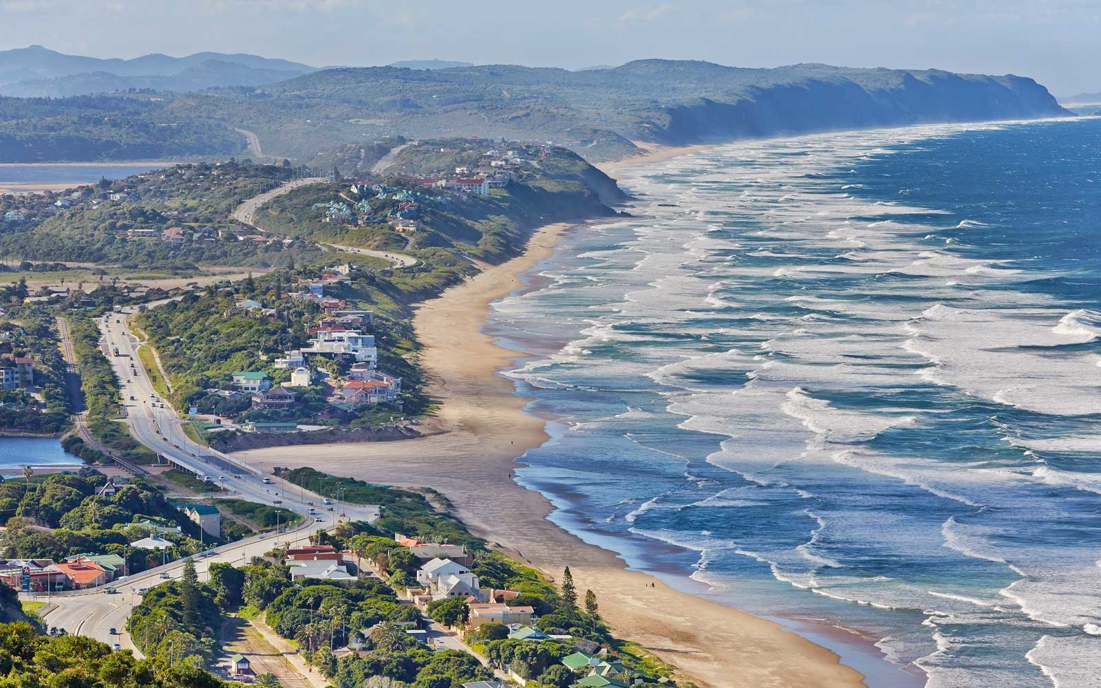 The Garden Route South Africa