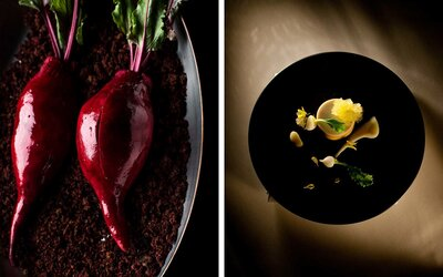 San Francisco's Michelin Star Restaurants Dethrone New York