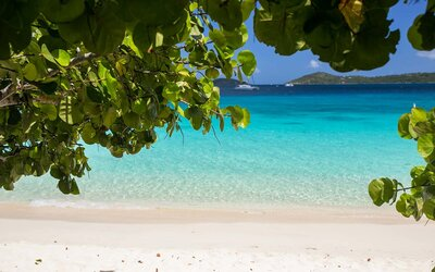 How to Visit Honeymoon Beach — One of the Most Romantic Beaches in