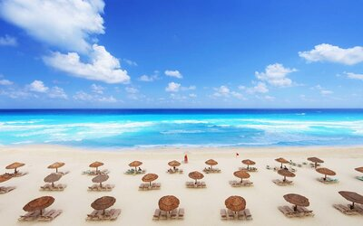 Get Paid to Live at Luxury Resorts in Cancún | Travel + Leisure