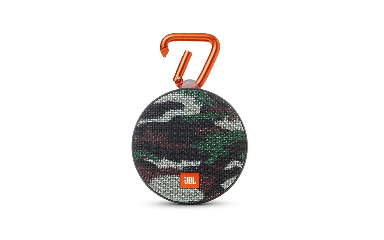 JBL Clip-on Bluetooth Speaker