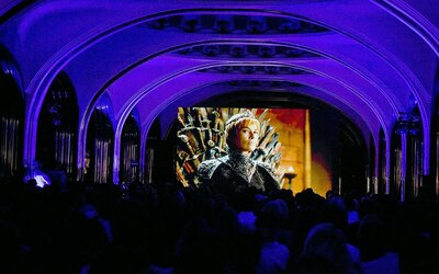 Attention 'Game of Thrones' Fans: This Theater in London