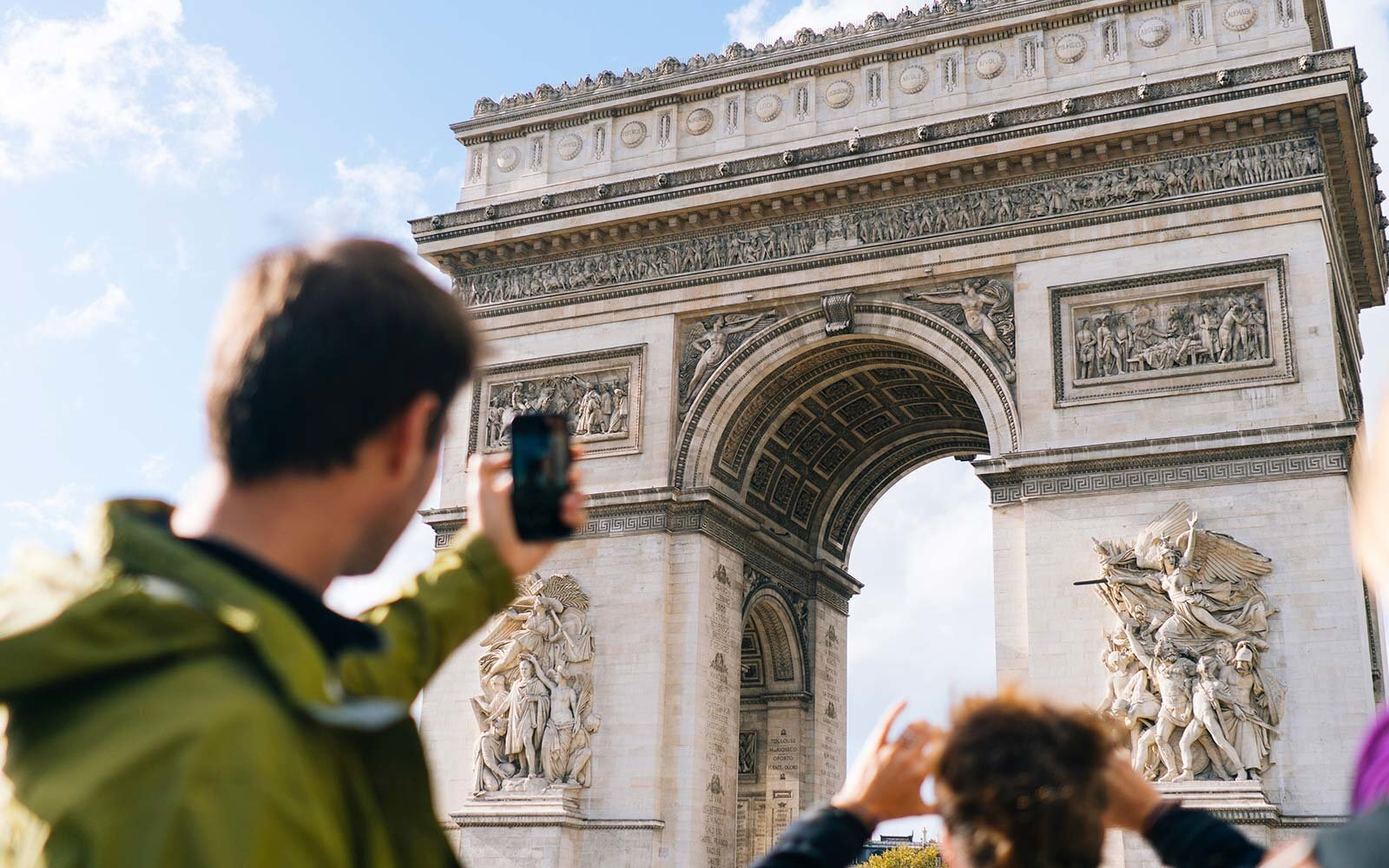 The Best Phone Camera Lens Kits For Travelers Travel