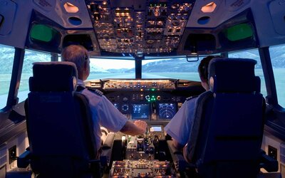 782986fa37f What to Know About the Mandatory Pilot Retirement Age