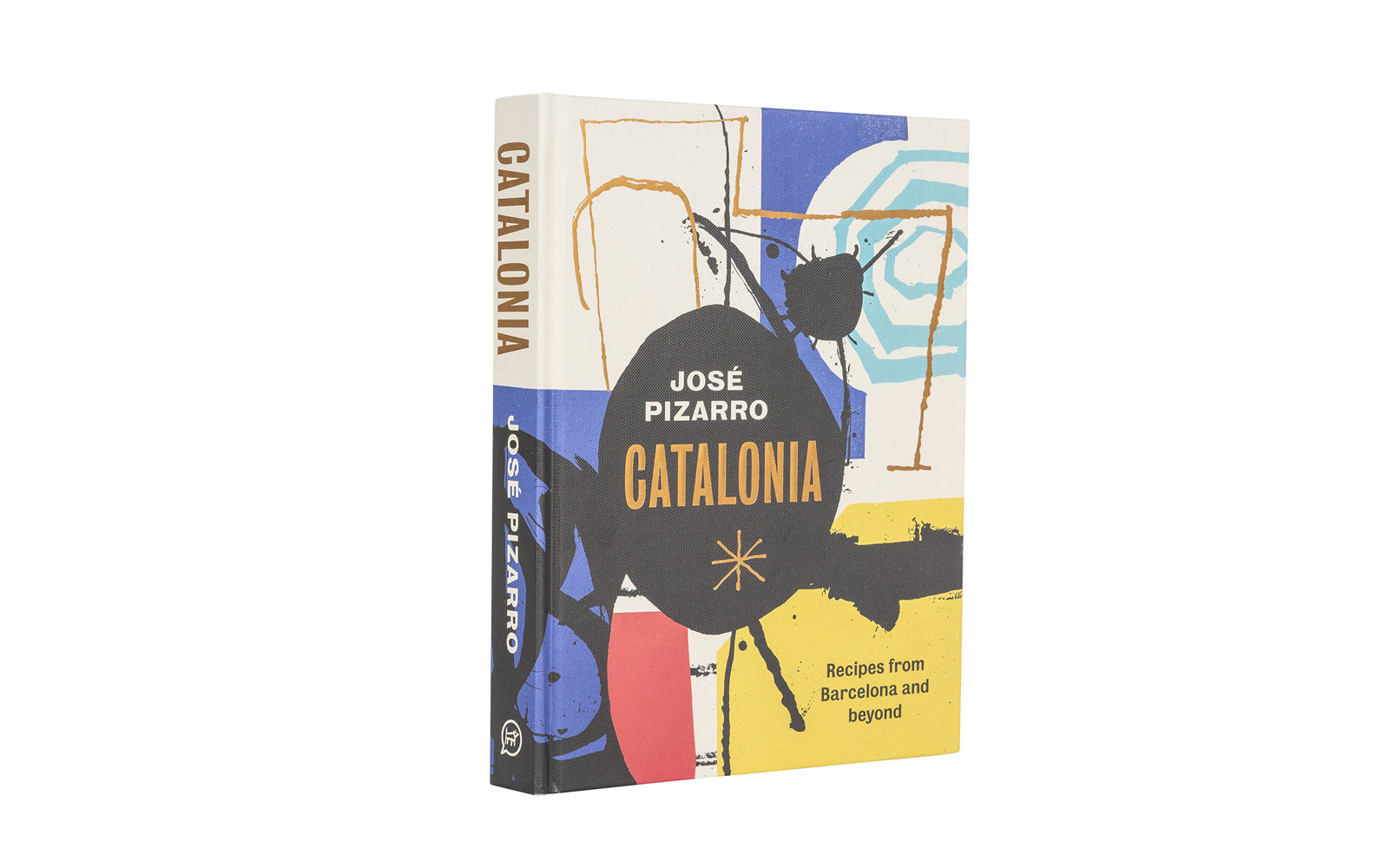Catalonia, by Jose Pizarro