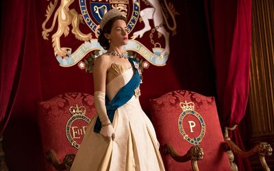 b1185964cf7 The Best Royal Movies and TV Shows to Watch on Netflix
