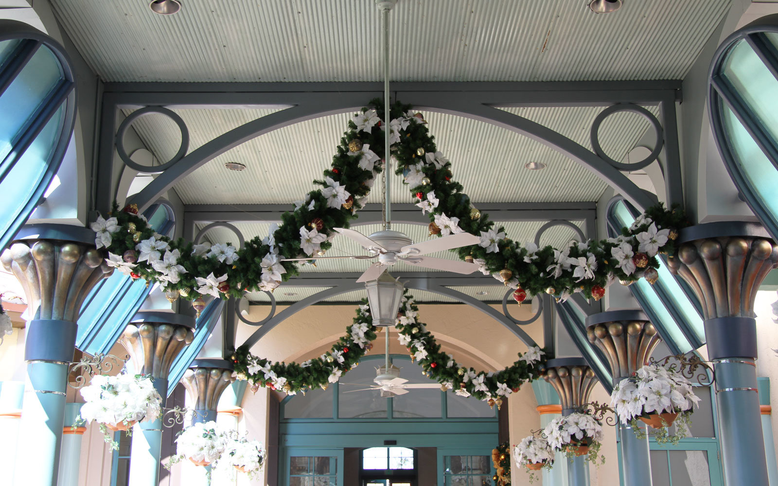 Garlands at Coronado Springs