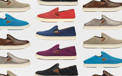 5058c208ef These Are the Best Slip-on Shoes for Women | Travel + Leisure