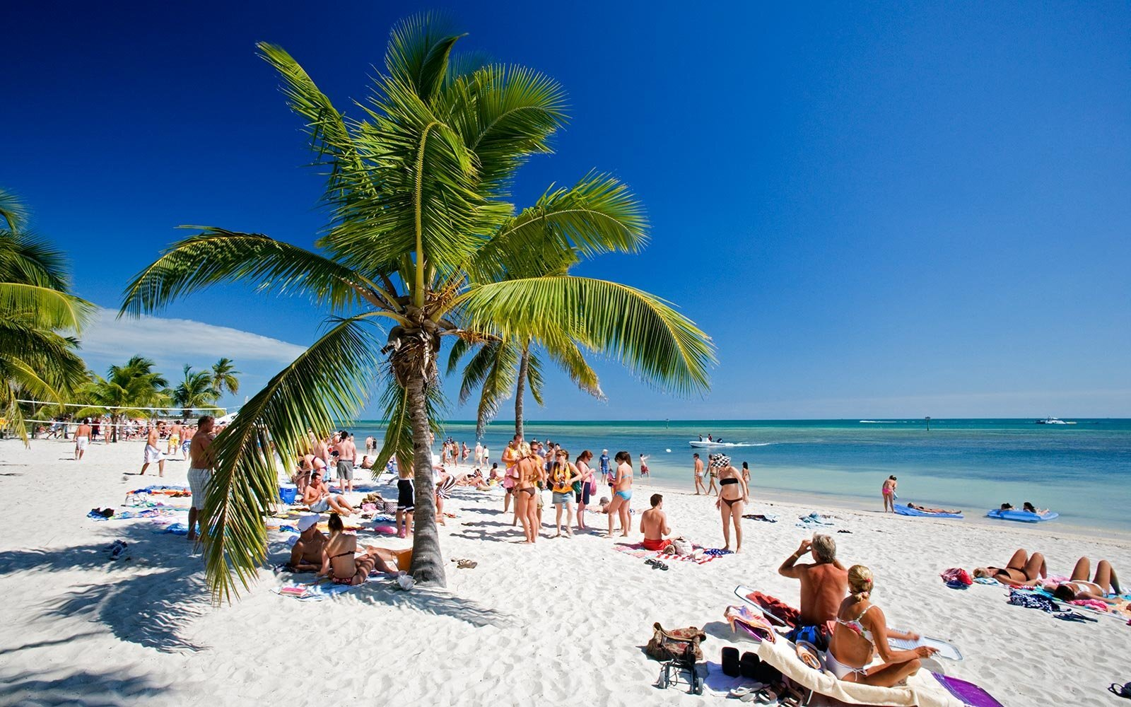best vacation destinations to hook up