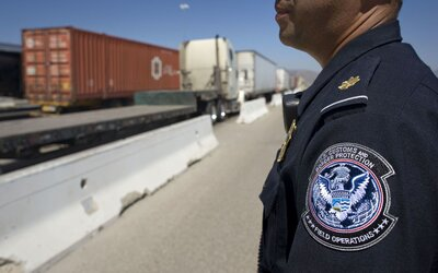 Border Patrol Can Keep Your Devices If You Refuse to Reveal Your