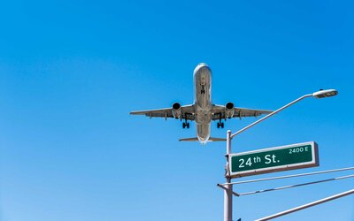 How to Identify Planes in the Sky | Travel + Leisure
