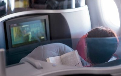 Cheap Business Class Tickets: How to Find the Best Discount