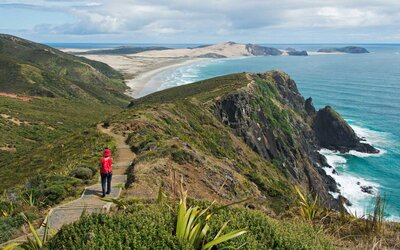 The Best Time to Visit New Zealand in 2018 | Travel + Leisure