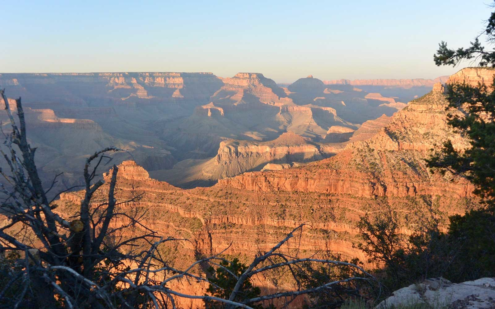 The Best Time To Visit The Grand Canyon In 2018 Travel