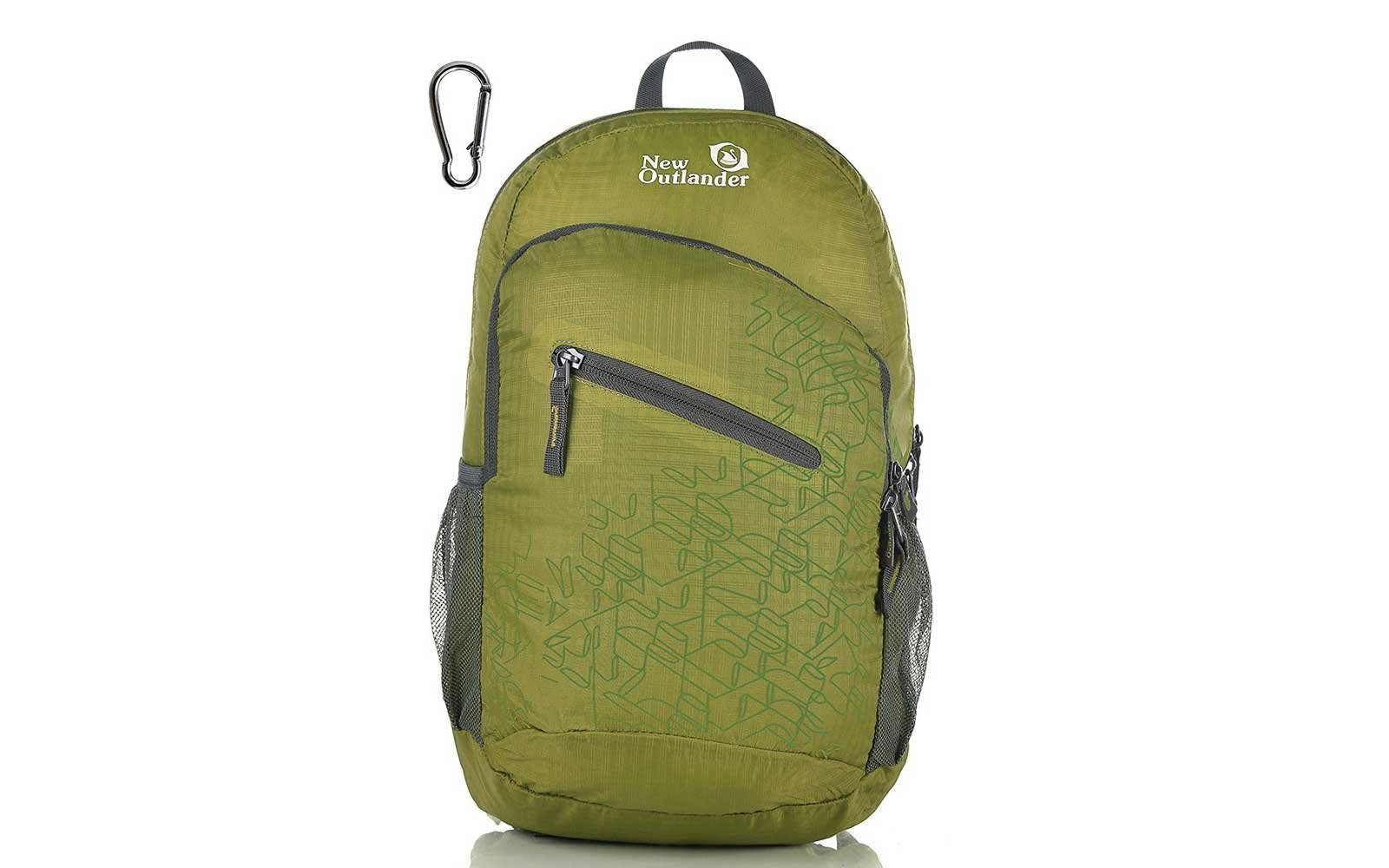 Best Selling Backpack on Amazon