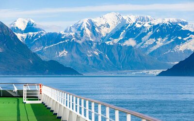 Best Time to Visit Alaska in 2018 | Travel + Leisure