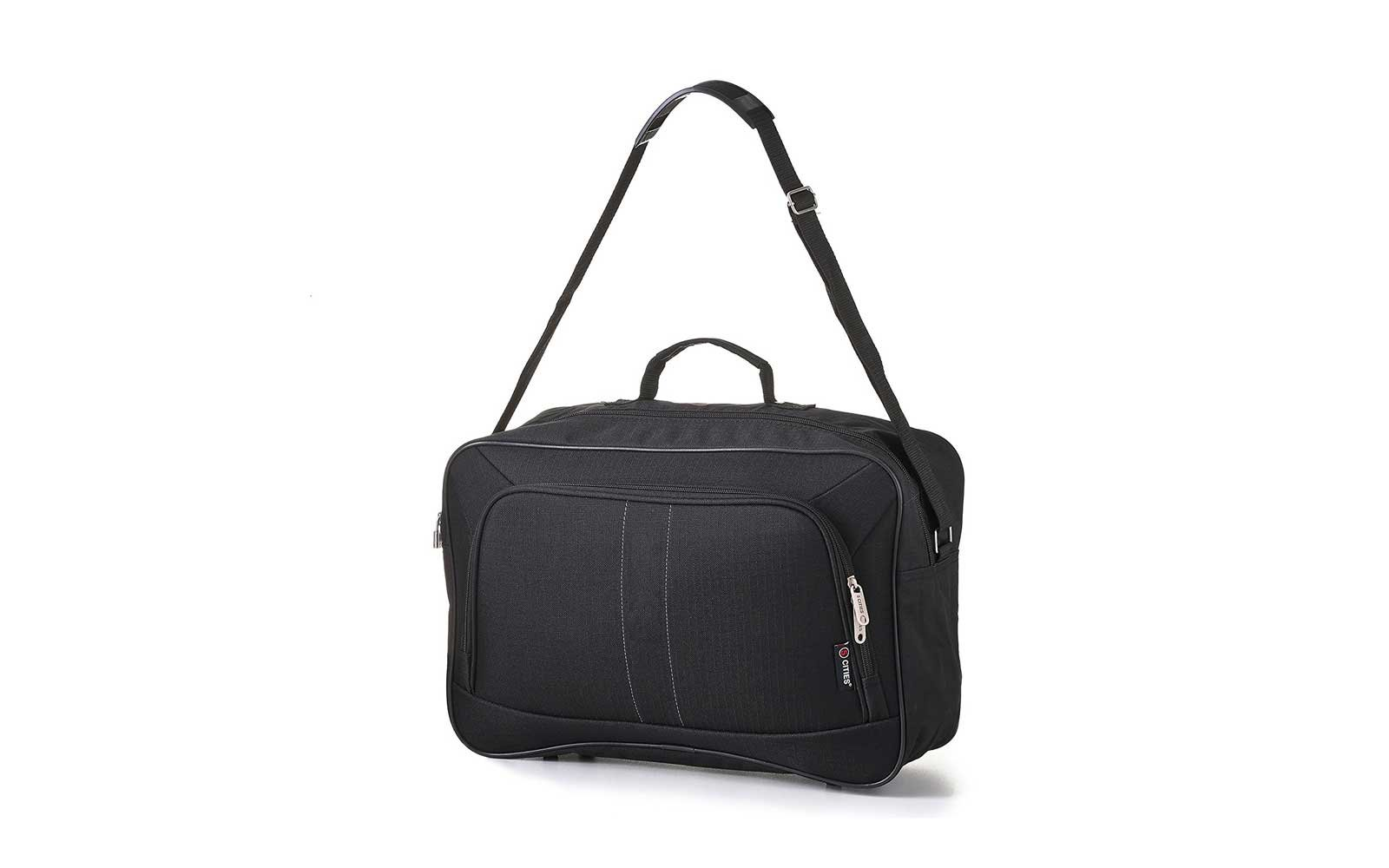 5 Cities 16-inch Carry-on Duffel Bag