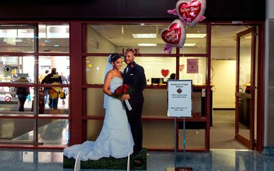 You Can Now Get A Marriage License The Moment You Land In