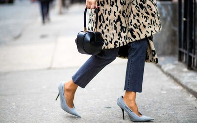 3 Stylish Outfits for a Weekend in New York City   Travel +