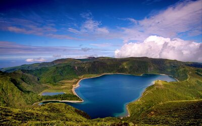 The Azores Aren't the 'Next Iceland' — and That's Exactly Why You