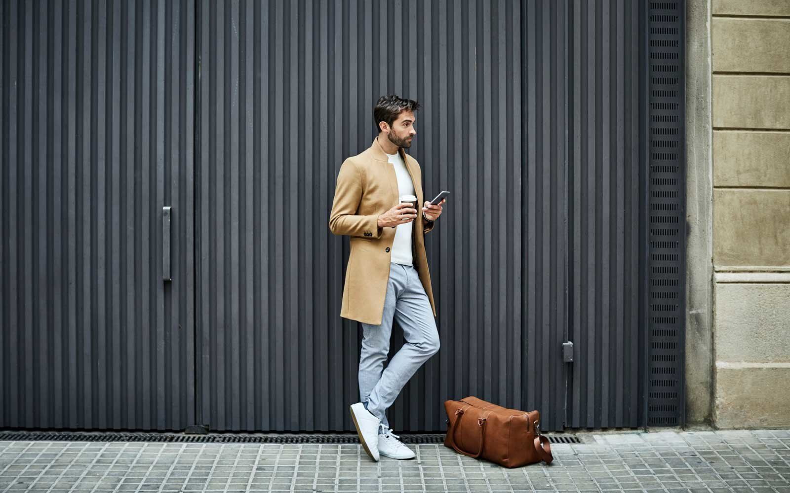 12e3af54597 The Best Men's Travel Pants for Every Type of Trip | Travel + Leisure