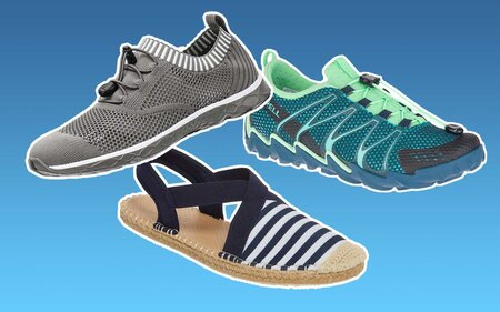 bb46b97c2e7c The Best Water Shoes for Women in 2019