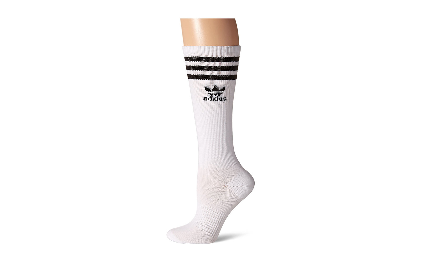 Adidas Women's Originals Knee High Socks