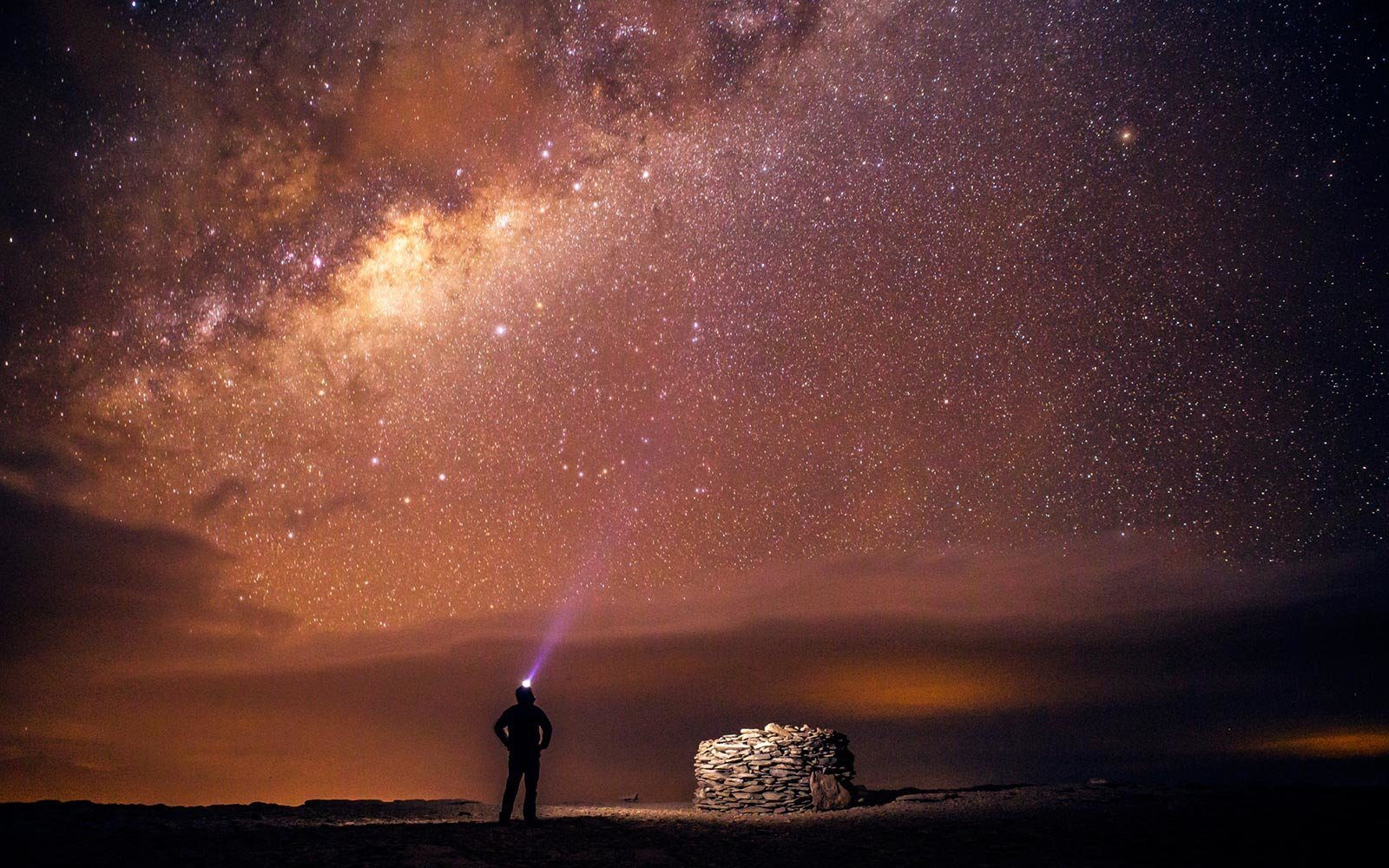 10 Incredible Nighttime Adventures That Take Stargazing to New