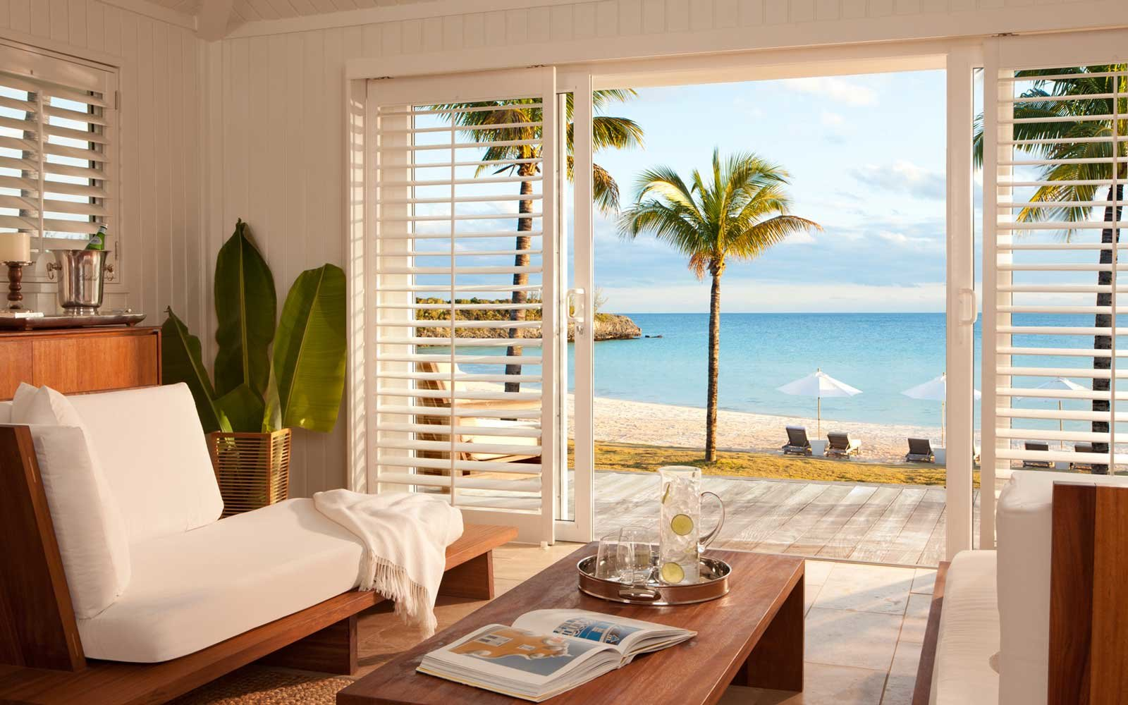 Room at The Cove, Eleuthera