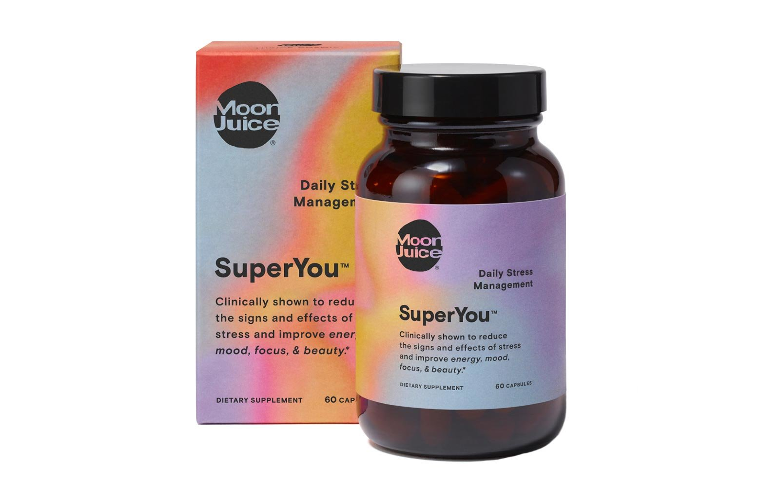 Moon Juice SuperYou Daily Stress Management