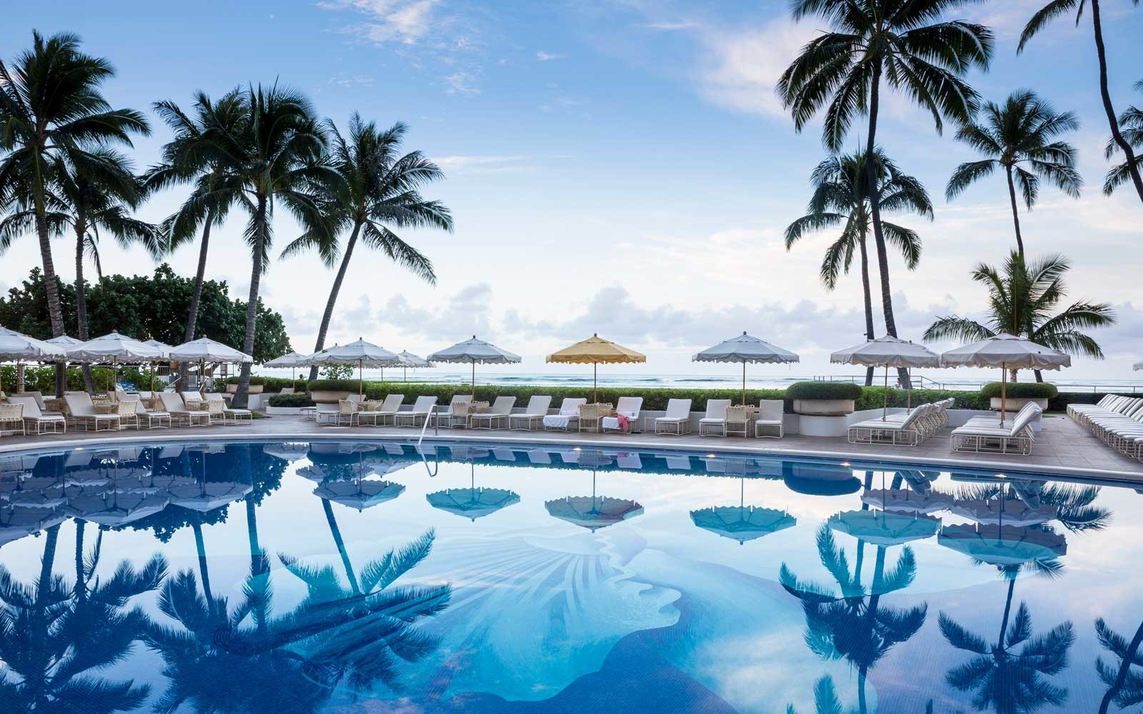 451bb35d8 The 2018 World s Best Resort Hotels in Hawaii