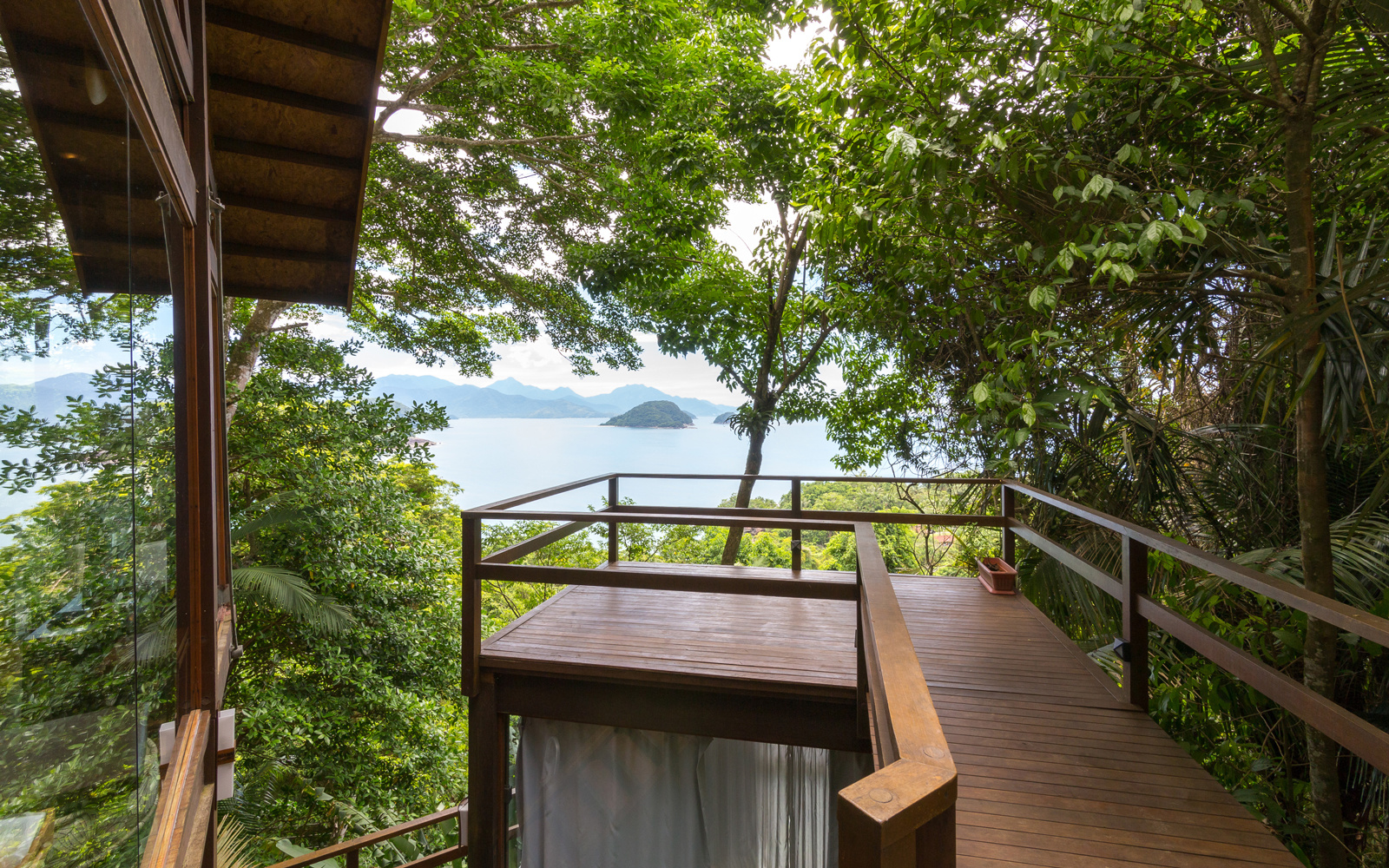 Most Wished for Airbnbs in South America