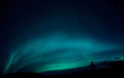 Where to See the Northern Lights Over the U S  Tonight | Travel +