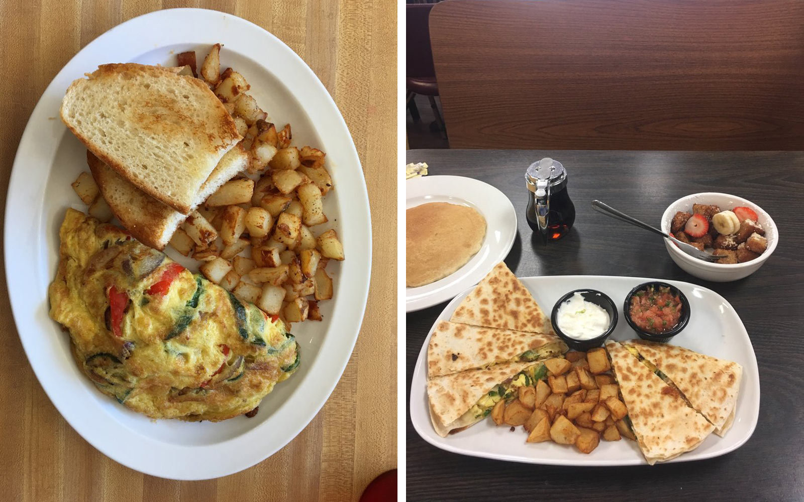 3 Brothers Diner, Grove City, OH
