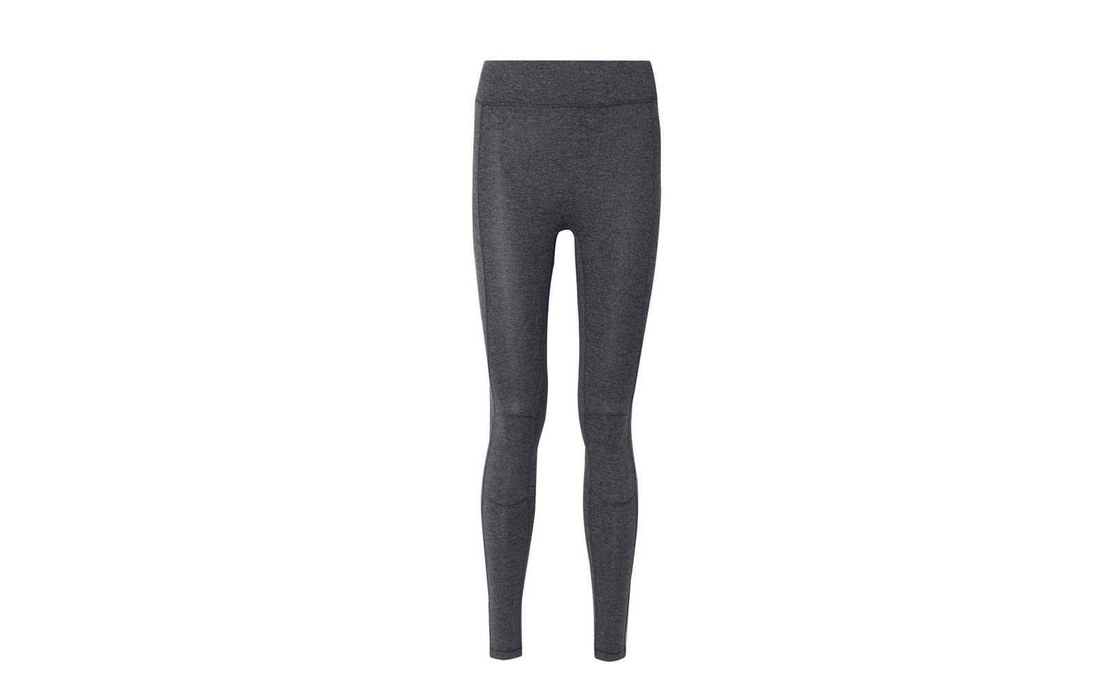 We/Me The Retreat moto stretch-jersey leggings
