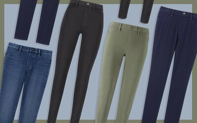 100% satisfaction hot-selling genuine amazing selection Uniqlo's Leggings-pants Will Ruin You for All Other Travel ...